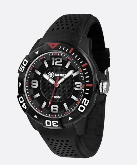 Relógio Masculino Xgames Xmpp0020 P2px