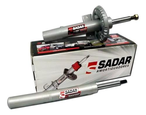 Amortiguador Delantero Sadar Tata Safari 4x4 2000»