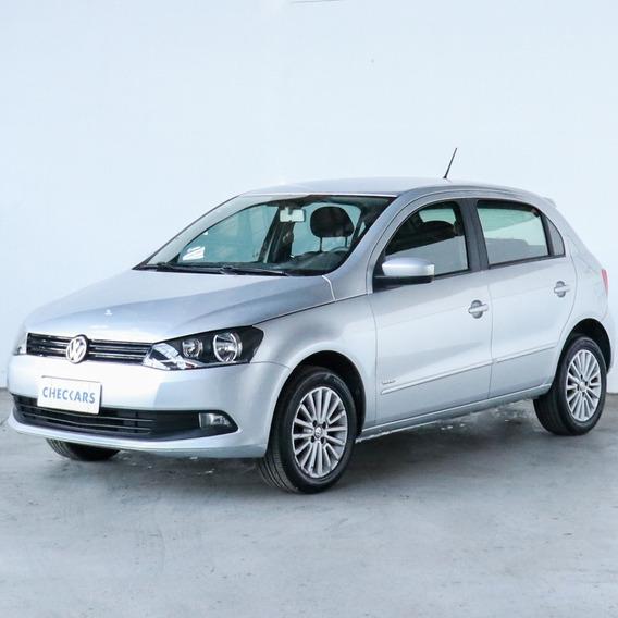 Volkswagen Gol Trend 1.6 Highline 101cv - 31050 - C