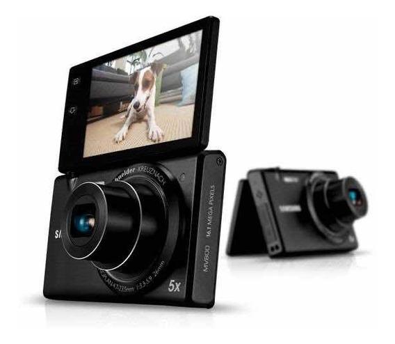 Câmera Digital Samsung Mv800 16.1mp