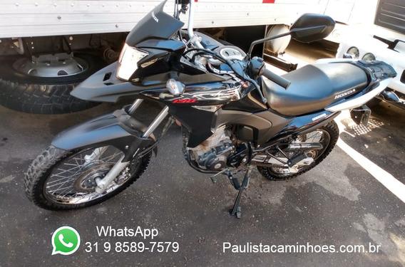 Honda Xre 190 16/16 Km11.031 Unico Dono Sem Detalhes Confira