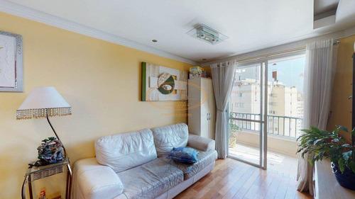 Apartamento  Com 3 Dormitório(s) Localizado(a) No Bairro Mandaqui Em São Paulo / São Paulo  - 17298:924696