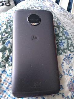Motorola G5s Plus - 32gb