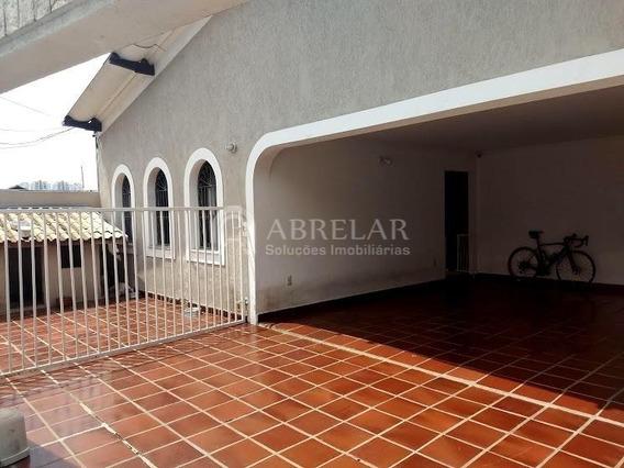 Casa À Venda Em Chácara Da Barra - Ca005416