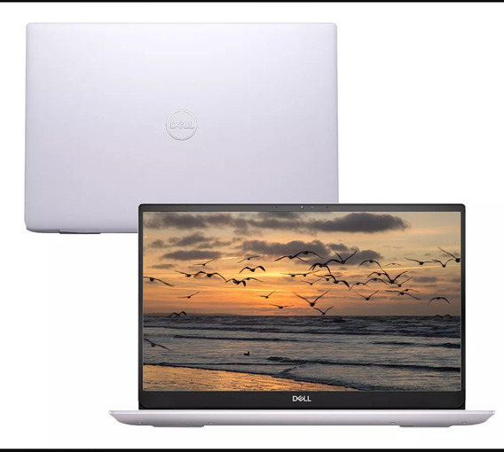 Notebook Dell Inspiron 5490 | I5 | 8gb | Promocao Relámpago