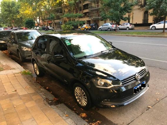 Volkswagen Gol Trend Modelo Highline 1.6 - 2016 - 5 Puertas