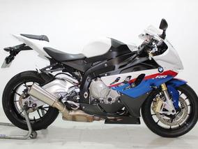 Bmw - S 1000 Rr - 2011 Branca