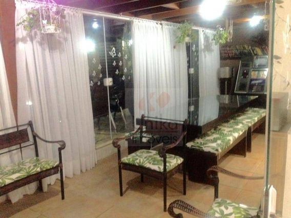 Casa Residencial À Venda, Condomínio Itatiba Country Club, Itatiba - Ca1098. - Ca1098
