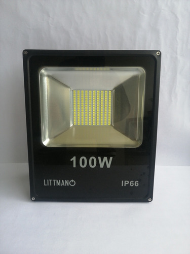 Reflector Led 100w Multivoltaje