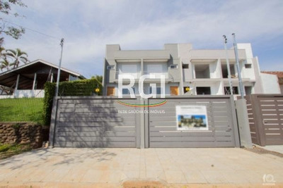 Casa Em Feitoria Com 3 Dormitórios - Vr26096
