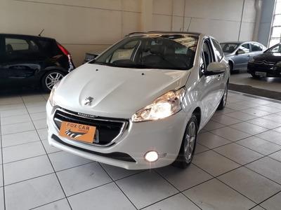 Peugeot 208 Allure 1.5 2014/2015 (5464)