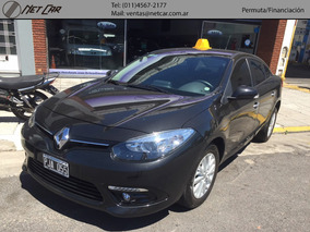 Renault Fluence 2.0 Ph2 Luxe 143cv 2015