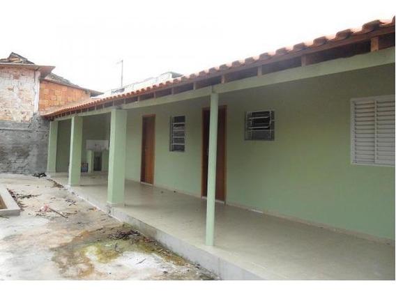 Casa Para Locação Em Presidente Prudente, Vila Lessa, 1 Dormitório, 1 Banheiro, 1 Vaga - 00020.002