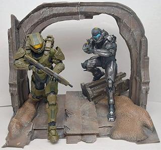 Xbox One Halo 5 Guardianes Coleccionistas Maestro Jefe Espar