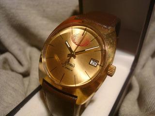 Esplendido Reloj Renis De Luxe