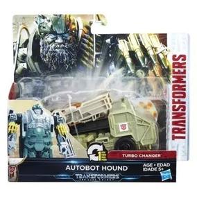 Transformers Turbo Changer- Modelos Diversos - Hasbro