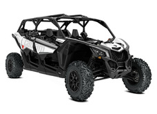Can Am Maverick X3 Max X Rs Turbo R