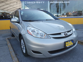 2009 Toyota Sienna 3.5 Le At