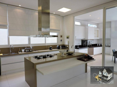 Cond Sp Ii | 4 Suites C/ Closets | Granja Viana