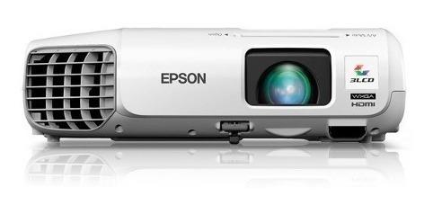 Proyector Video Beam Epson Powerlite 955 W 3200 Lumens