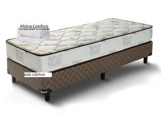 Colchon Belmo Density 1 80 X 190 X 22