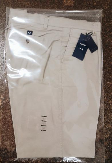 Pantalón Pinzado Para Hombre Estilo Chino