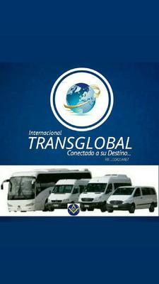 Transporte Ejecutivo Minipulmans Y Expresos A Nivel Nacional