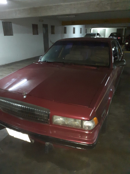 Vendo Century 1993 Automático