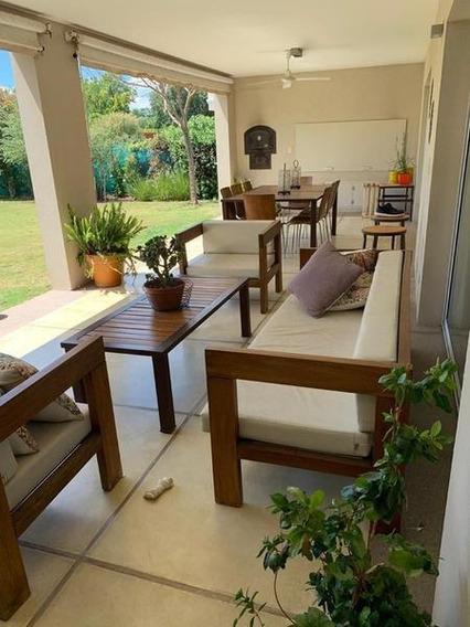 Casa - Green Ville - 3 Dormitorios