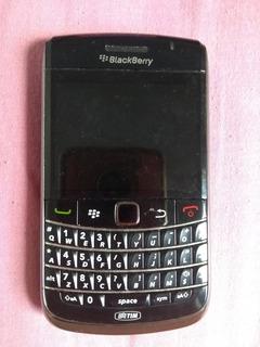 Blackberry Bold 9900 Com Defeito