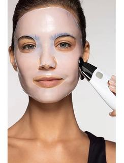 Mascarilla Facial Hidratante Powermask Para Uso Galvanic Spa