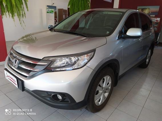 Honda Cr-v Automatica 4wd Exl
