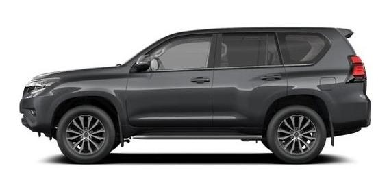 Toyota Prado Vxl Europea 4x4 3.0l Mod. 2020 Diesel
