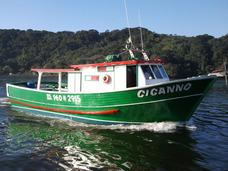 Pescaria, Passeios De Barco Em Bertioga