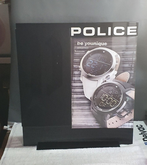 Expositor Porta Retrato 38x25,5 Police