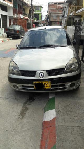 Renault Clio 1.4 2006