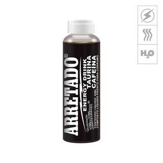 Afrodisíaco Arretado Taurina E Cafeína 20ml - Energy Drink