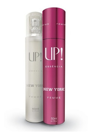 Perfume Up! Essência 02 New York Feminino - 50ml (212 Sexy)