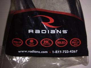 Lentes De Seguridad Radians