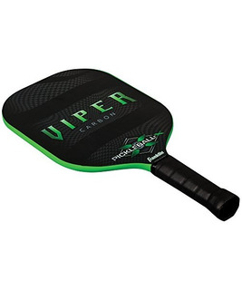 Pickleball-x Viper Performance Carbon Fibre Paddle