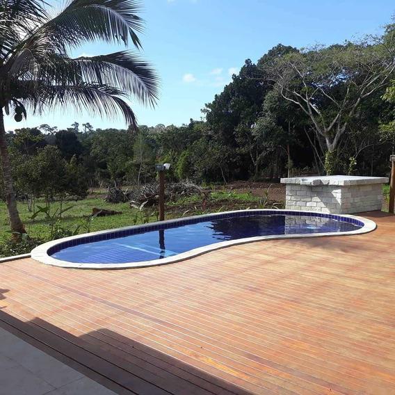 Terreno - Em Condomínio, Para Venda Em Itacaré/ba - 928