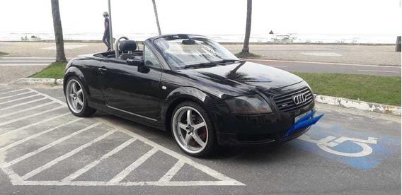 Audi Tt 1.8 Quattro 2p 2002