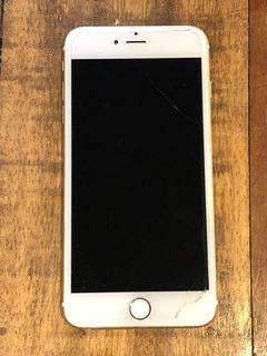 Celular iPhone 6 Plus 16gb Usado