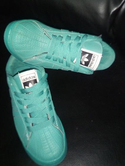 Zapatos adidas De Damas Colombianos
