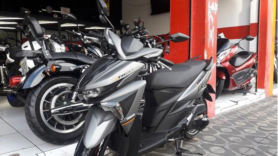 Yamaha Neo 125 Ano 2017 Apenas 13000 Km Shadai Motos