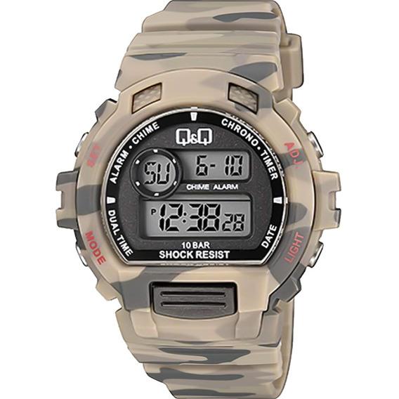 Relógio Q&q Feminino Original Garantia Nota M153j010y