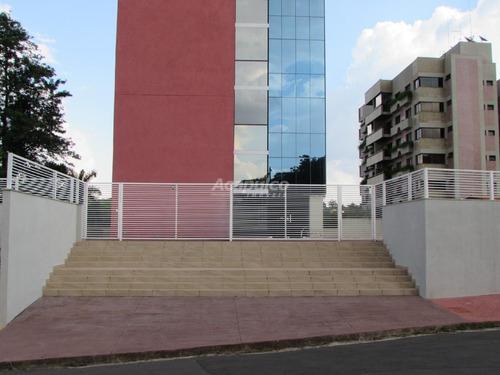Imagem 1 de 9 de Sala Para Aluguel, 6 Vagas, Vila Santo Antônio - Americana/sp - 10880