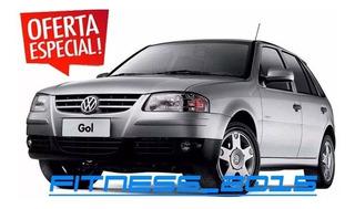 Manual De Despiece Catalogo Volkswagen Gol G3 Vw Español