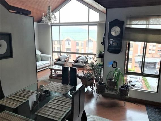 Vendo Penthouse Duplex Colina Campestre