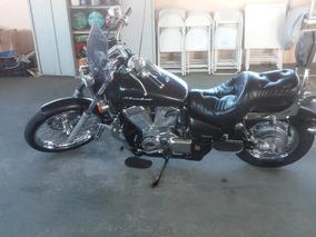 Honda Shadow Vt 750 10000